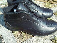 Stylmartin Top Biker Motorrad Roller Schuhe / Stiefel Norwich Low schwarz Gr 39