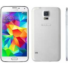 New Samsung Galaxy S5 SM-G900V Verizon Wireless 16GB Android SmartPhone White