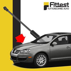 Molla a Gas Pistoncino Cofano Motore Anteriore VW Volkswagen Golf 5 V Jetta 3
