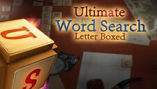 Ultimate Word Search 2: Letter Boxed PC Steam Download Link DE/EU/USA Key