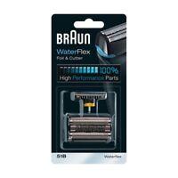 BRAUN Series 5 Foil & Cutter 51B Replacement Head 590cc 8595 8985 8991 8995 SB