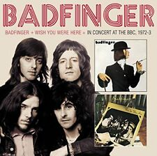 Badfinger  Wish You Were Here  Bbc Sessions