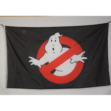 Ghostbusters Flag Banner 3x5 feet