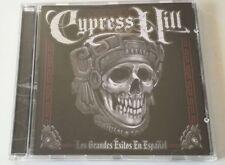 CYPRESS HILL LOS GRANDES EXITOS EN ESPANOL CD OTTIMO SPED GRATIS SU + ACQUISTI