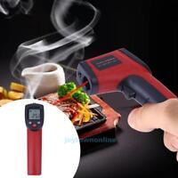 Non-Contact LCD IR Laser Infrared Digital Temperature Meter Thermometer Gun