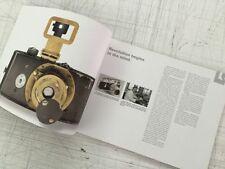 Artículos de fotografía vintage Leica