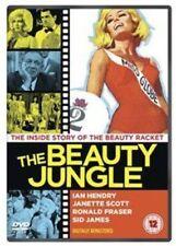 The Beauty Jungle DVD Region 2