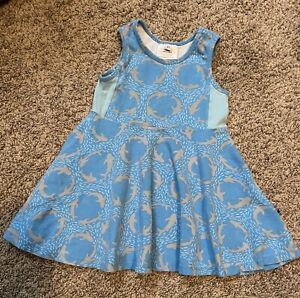 Princess Awesome Shark Dress Girls Size 2t