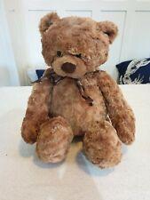 """Gund Teddy Bear  - Maple - 44716 - Brown - 19"""""""