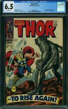 Thor 151 CGC 6.5 -- 1968 -- Destroyer, Ulik, Inhumans.  #2008167015