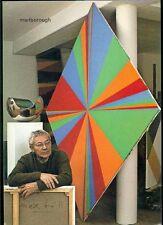 Max Bill. Catalogo di mostra, Marlborough Gallery Londra/Zurigo 1974