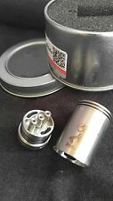 Stainless steel Freakshow Rda Authentic