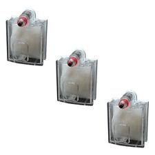 SWAN si5040, si5040n, si5041 & si5042 Generatore di Vapore Cartuccia Del Filtro Confezione da 3