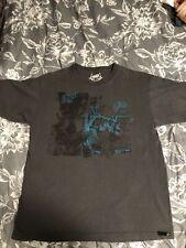 New listing Vintage Men's VANS T-Shirt Short Sleeve - GRAY, Teal, Black Sz XL