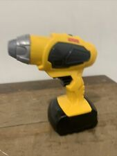 Fisher Price Drillin' Action Replacement Yellow Power Drill Batteries Included