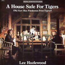 Lee Hazlewood - A House Safe for Tigers [CD]