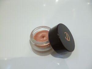 Charlotte Tilbury Eyes To Mesmerise Rose Gold Cream Eyeshadow NEW