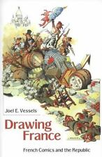 Drawing France: French Comics and the Republic (Paperback or Softback)