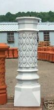 Colossal CHIMNEY POTS!!   Real Terra Cotta!!   Authentic Value