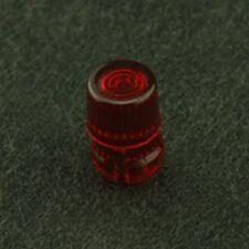 LED Lens 3mm Red (3 Pack)