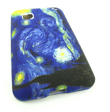 VAN GOGH STARRY NIGHT HARD CASE COVER FOR LG 840G TRACFONE NET10 STRAIGHTTALK