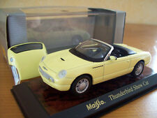 "FORD Thunderbird ""Show Car""   1999     MAISTO"