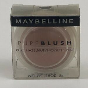 Maybelline Pure Blush Natural Color with Unbelievable Softness Pure Hazelnut