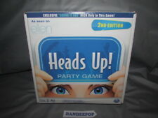 Head's Up! Party Game 2nd Edition Ellen DeGeneres By Spin Master