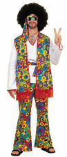 Forum Hippie Costumes for Men