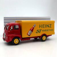 Atlas Dinky Super toys 920 Guy VAN Heinz Truck Diecast Car Models Collection