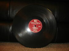 Columbia 39944 Percy Faith and his Orchestra - Swedish Rhapsody/The Song From Mo