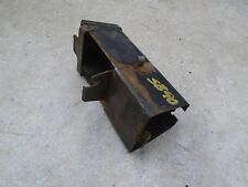 Suzuki 380 GT TRIPLE GT380 Used Tool Box 1975 WD SB90