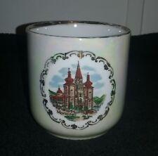 Vintage Wilhelmsburger Porzellan Cup