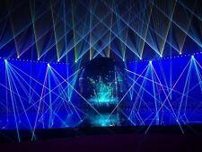 5 In 1 RGB Show Laser System 1300 MW analog