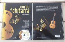 F. BIGNOTTO - CORSO DI CHITARRA - FONDAMENTI,TECNICA,ACCORDI,FACILI MELODIE + CD