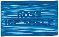 UMBERTO MARIANI - Autobiografico: ROSS ICE SHELF - 2010 - autentica con foto