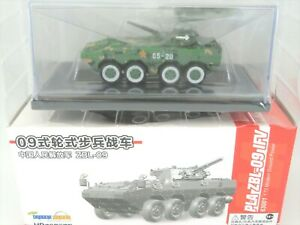Neo Dragon Armor 63001 #05-20 - 1/72 PLA ZBL-09 IFV Digital Camouflage