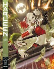 Harleen 2  (von 3) Hardcover Album  Variant Lim. 777 Ex. Panini Comics 2020