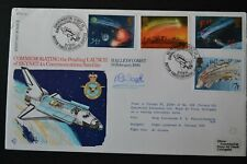 RAF First Day Covers First Series.  Halleys Comet (RFC42)