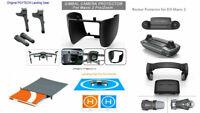 DJI Mavic 2 Pro / Zoom Accessories Bundle Fly safe Must Have Combo Kit Gear Set