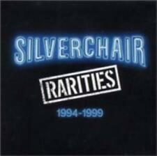 SILVERCHAIR: RARITIES :CD: