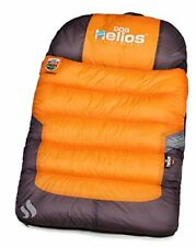 New listing Doghelios 'Trail-Barker' Multi-Surface Water-Resistant Travel Camper Sleeper .