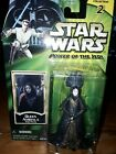 Star Wars Power of The Jedi - Queen Amidala (Royal Decoy) Action Figure