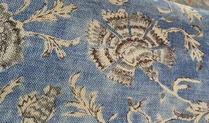 Ralph Lauren Shell Beach Batik fabric W: 140 cms