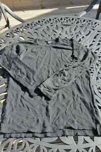 Mountain Warehouse 100% Merino Wool Long Sleeve Under Shirt XXL