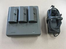 Toshiba Battery Charger Model PA8707U Used Works Tested FREE SHIPPING Box #A-36