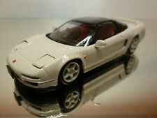 EBBRO 430023 HONDA NSX TYPE R 1998 - WHITE 1:43 - EXCELLENT CONDITION - 12