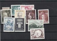 AUSTRIA - 1960 - MINT/NH - Free Shipping