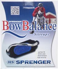 SONDERAKTION Sprenger Bow Balance Sicherheitssteigbügel