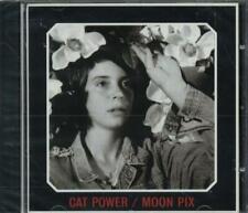 🔥Cat Power - Moon Pix Cd Perfetto